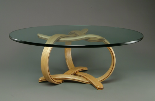 Glass Table Coffee Table.Coffee Tables Buechley Woodworking